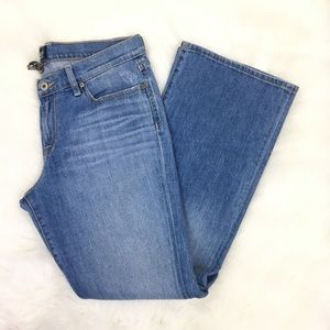 Lucky Brand Jeans| sweet n'low bootcut